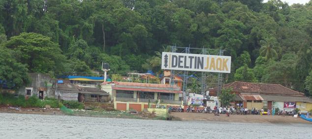 Goa Trip - Casinos