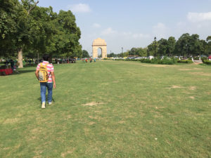 Delhi Tourist Places