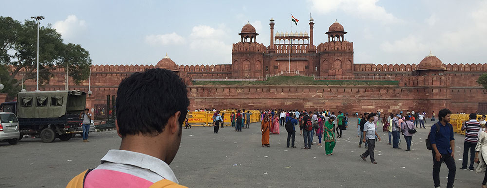 Delhi Travel Places